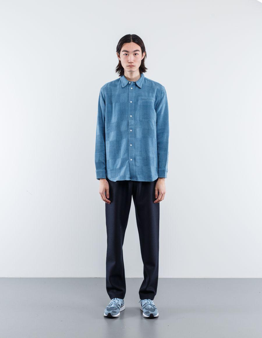 NEUBA Babu Collar Shirt