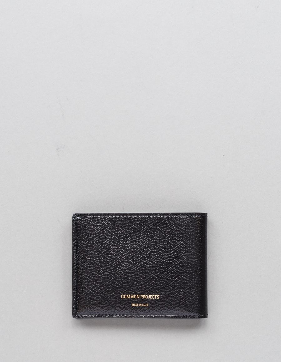 Common Projects Standard Wallet - Grain