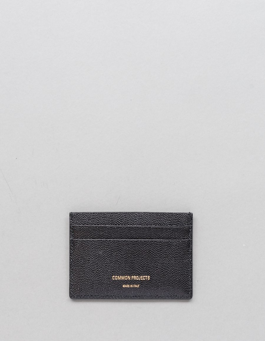Common Projects Multi Cardholder - Grain