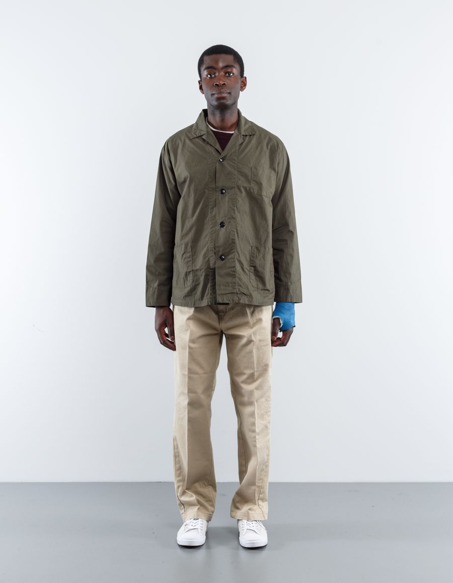 orSlow 3 Pockets Jacket