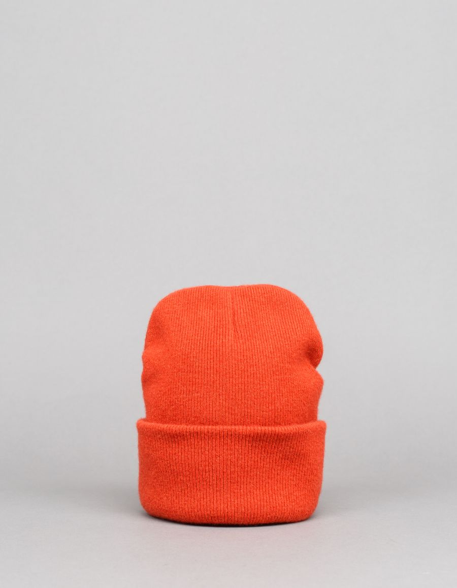 Nitty Gritty Wool/Cashmere Watch Hat