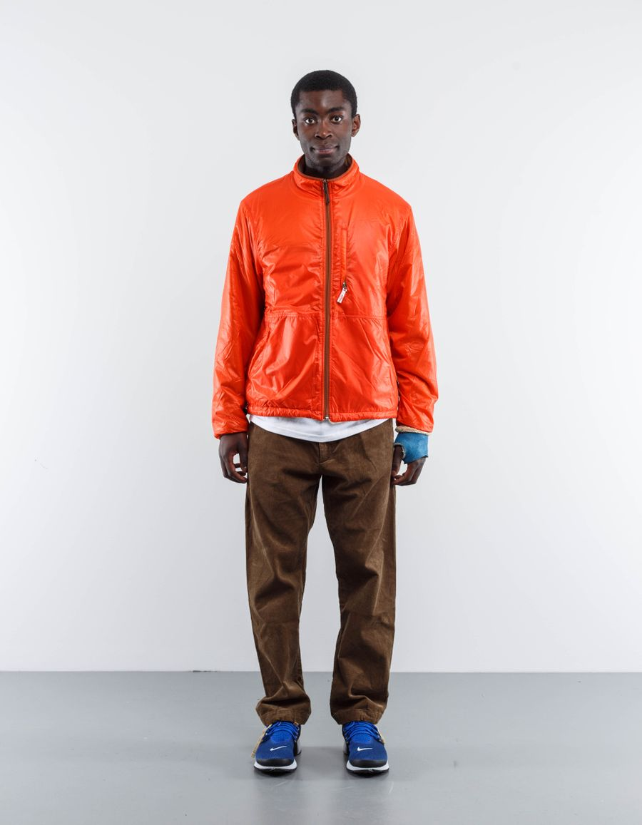 Battenwear Reversible Camper Jacket