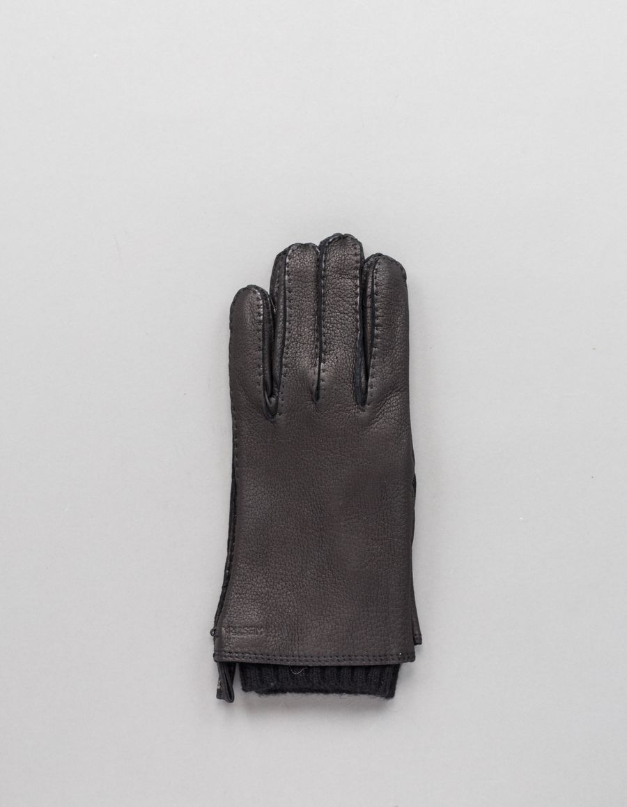 Hestra Tony Plain Leather Glove