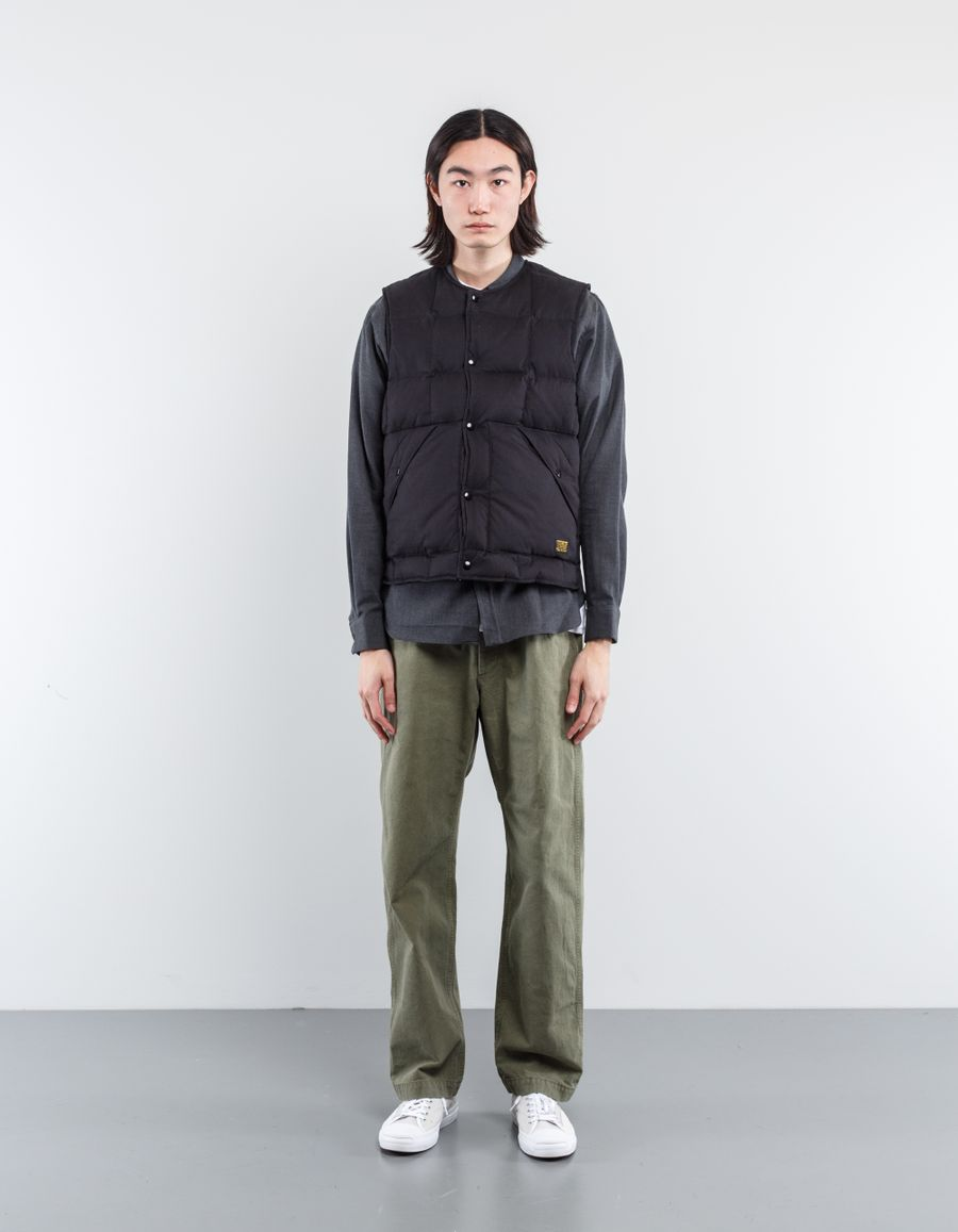 Neighborhood MIL-Down CN-Vest