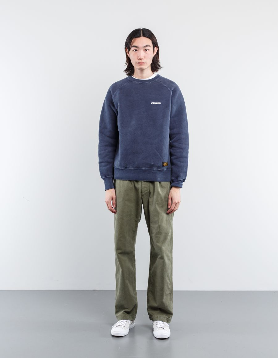 Neighborhood Classic-S Washed Sweatshirt
