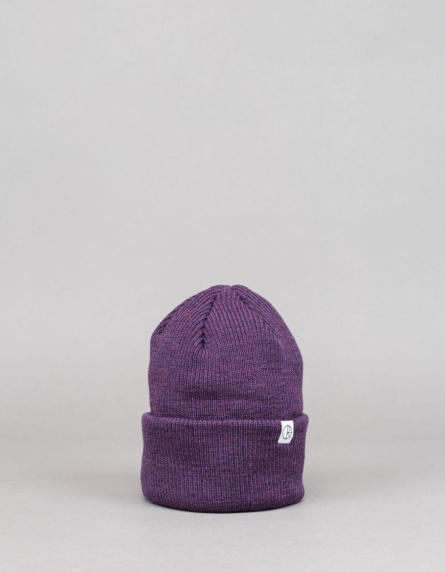 Polar Skate Co. Merino Wool Beanie