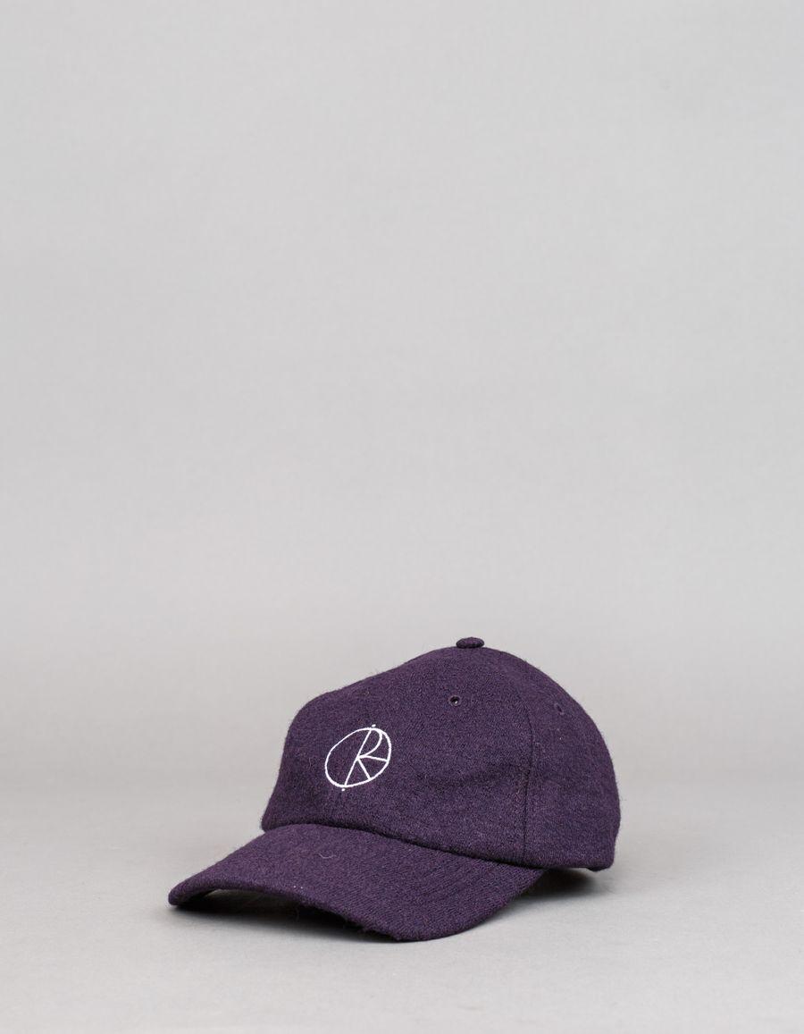 Polar Skate Co. Boiled Wool Cap