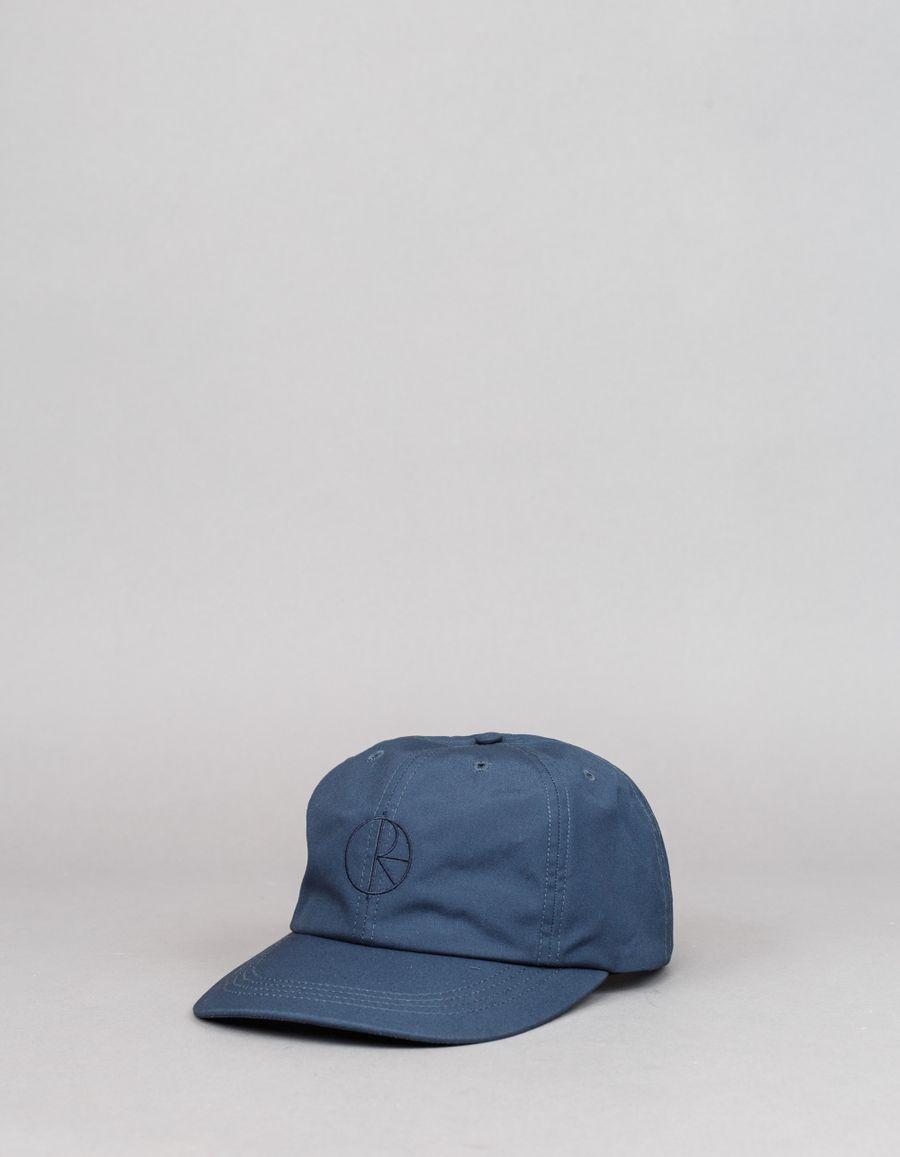 Polar Skate Co. Waxed Cotton Cap