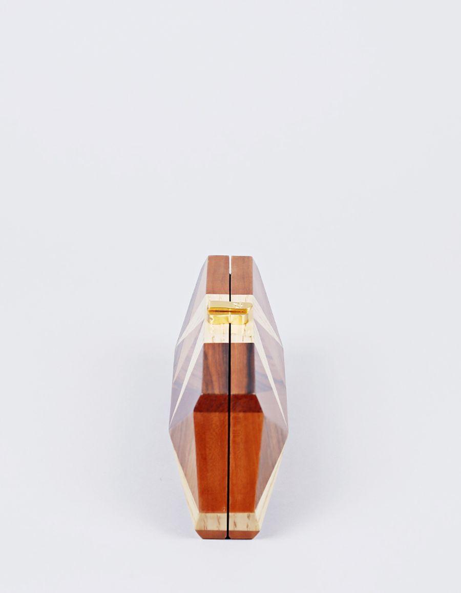 Rocio - Spyra Clutch