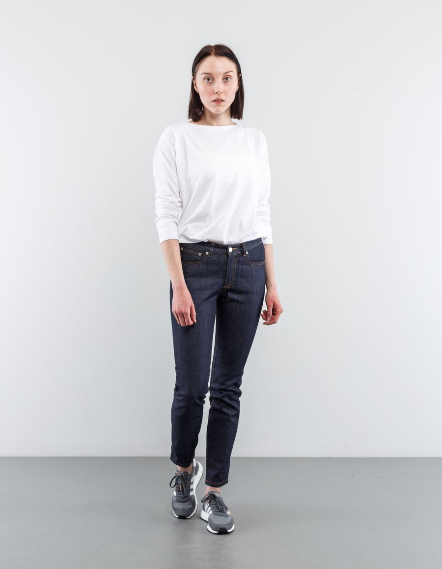 A.P.C. Jean Moulant Denim