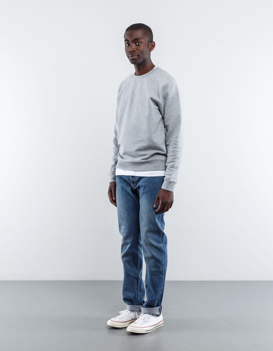 A.P.C. New Standard Washed Blue