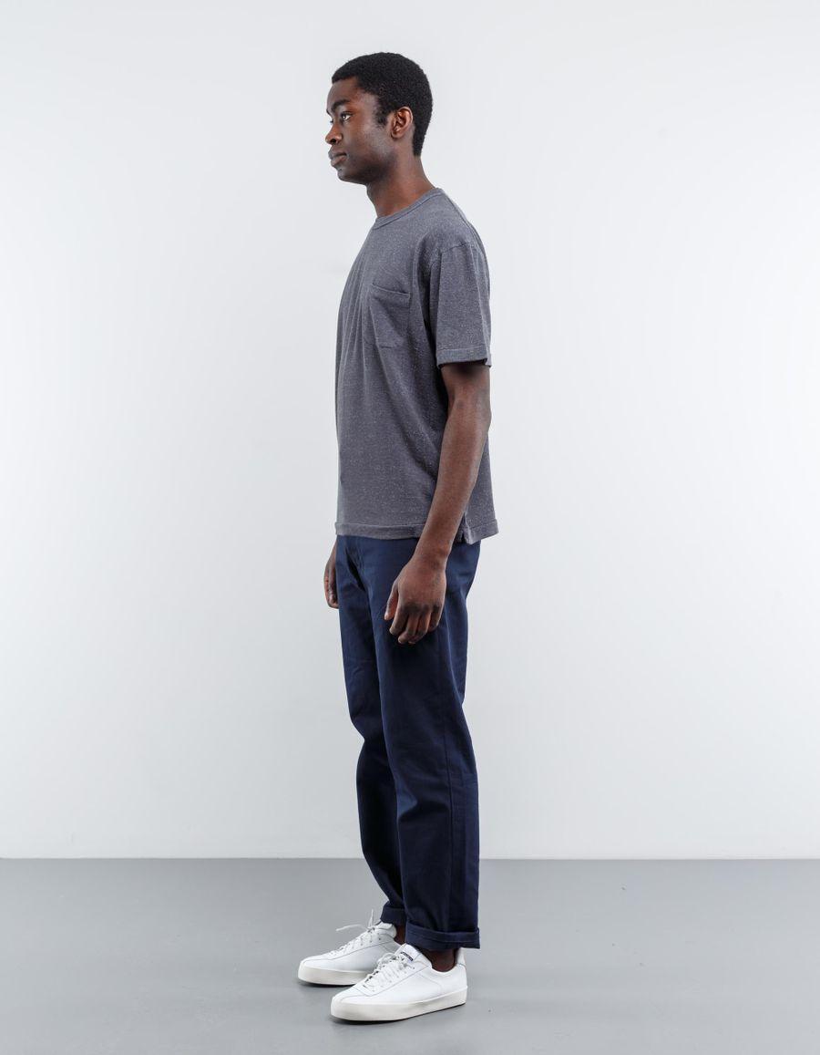 Engineered Garments  Workaday 41 Khaki Z Navy