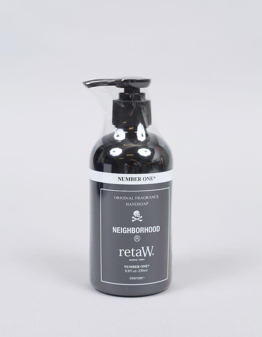 Neighborhood retaW Hand Soap