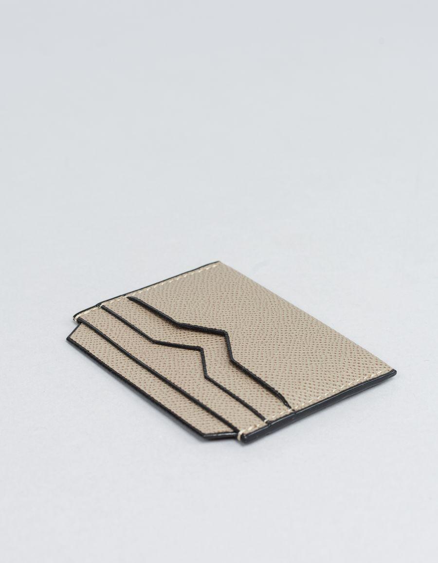 Valextra - Cardholder